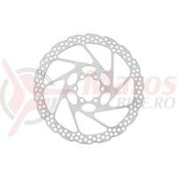 Disc frana Shimano SM-RT56-M 180mm cu 6 suruburi