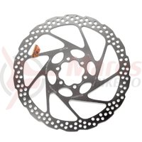 Disc frana Shimano SM-RT56-S 160mm 6 suruburi pentru placute resin