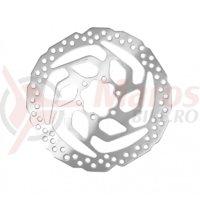 Disc frana Shimano SMRT26 6 suruburi 160 mm