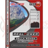 DVD Race Sella Ronda realpower Elite