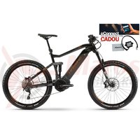 E-Bike Haibike Sduro Fullseven LT 6.0 500Wh YCS titan/black/bronze 2019 eConnect CADOU