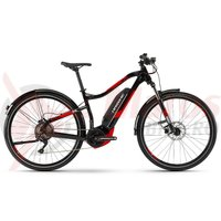 E-Bike Haibike Sduro Hardnine 2.5 400Wh YCS black/red/white