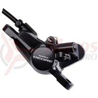 Etrier Shimano Deore BR-M6000 negru