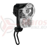 Far Axa Pico 30 E 6V-42V pentru E-Bikecu buton on/off