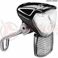 Far bicicleta Busch&Muller Lumotec Eyc T Senso 50Lux cu suport otel