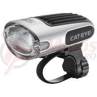 Far Cateye single shot HL-EL600RC reincarcabil argintiu