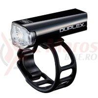 Far cu baterii pt. casca SL-LD400 Duplex Opticube