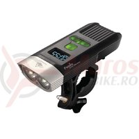 Far fata Fenix Light Bikelight BC30R Led 1600 lumeni