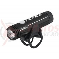 Far fata Force Pen 200lm USB negru