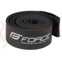 Fond de janta Force 27.5 584-18 2 bucati negre