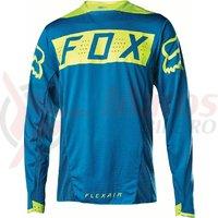 Fox Flexair Moth Ls Jersey