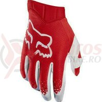Fox Mx-Glove Airline Moth Glove Red