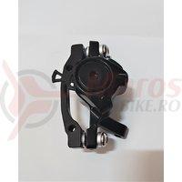 Frana fata ATK-3 disc neagra cu adaptor IS 160 mm 1614