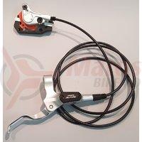 Frana pe disc hidraulica Shimano Alfine BL-S502(R) BR-S501(R) furtun SM-BH59 1700mm vrac