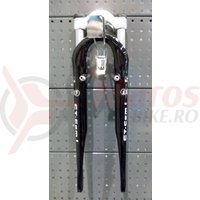 Furca suspensie RST 700C CT-Com 1-SL XTR GY 50mm preload