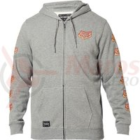 Geaca Flame Head Zip Fleece