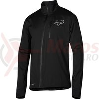 Geaca Fox Attack Pro Fire jacket black