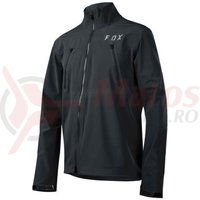 Geaca Fox Attack Pro Water jacket black