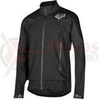 Geaca Fox Attack Water jacket black