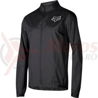 Geaca Fox Attack Wind jacket black