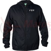 Geacă Fox Attacker Windbreaker [Blk]
