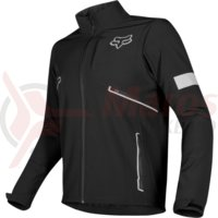 Geaca Fox Legion Softshell jacket blk
