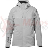 Geaca Fox Redplate Flexair Jacket stl grey