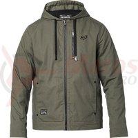 Geaca Mercer Jacket [olv Green]
