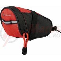 Geanta pe sa Kross Bag 100 red/black