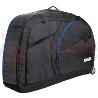 Geanta transport biciclete Thule Roundtrip Traveller perete lateral moale