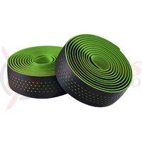 Ghidolina Merida Shockproof verde/negru gel