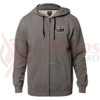 Hanorac Fox Fox Pro Circuit Zip Fleece htr graph grey