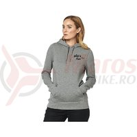Hanorac Pioneer Pullover Fleece graphite