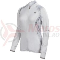 Hanorac select aurora Lightweight femei Pearl Izumi ride/run white spyro