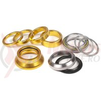 Headset WTP COMPACT cu distantiere 3/5/8/10mm gold 2014