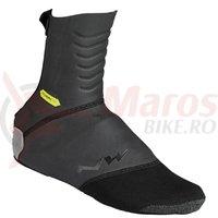 Husa pantofi Northwave Storm iarna negru