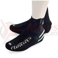 Huse pantofi Wilier neopren negre