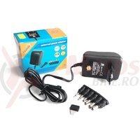 Incarcator baterii 3-12V 1500MA
