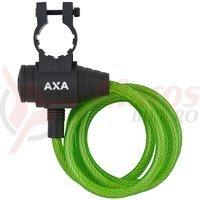 Incuietoare Axa Zipp 120/8 verde C