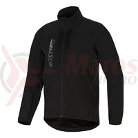 Jacheta Alpinestars Nevada Wind Black Red