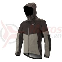 Jacheta Alpinestars Tahoe WP black/dark shadow