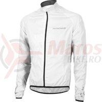 Jacheta de ploaie Kross white