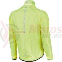 Jacheta de ploaie Kross yellow