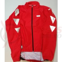 Jacheta de ploaie Shimano Originals Compact rosu