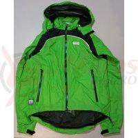Jacheta de ploaie Shimano Performance cyclo verde