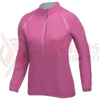 Jacheta elite barrier convertible femei Pearl Izumi ride/run