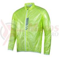 Jacheta Force Lightweight verde fluo marime XXL
