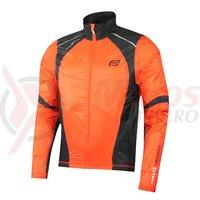 Jacheta Force X53 portocaliu/negru marime S