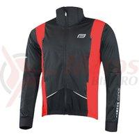 Jacheta Force X58 barbati negru/rosu marime S