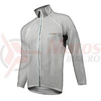 Jacheta FUNKIER Active Rain Jacket - Transparent